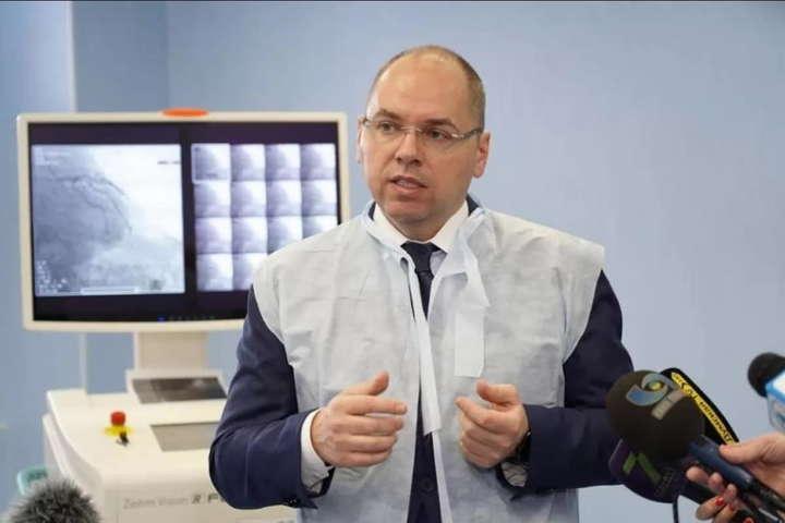 <p>Максим Степанов вважає, що мінімальна зарплата лікаря повинна стартувати від 20-25 тисяч гривень</p> — Степанов назвав гідну зарплату для медиків
