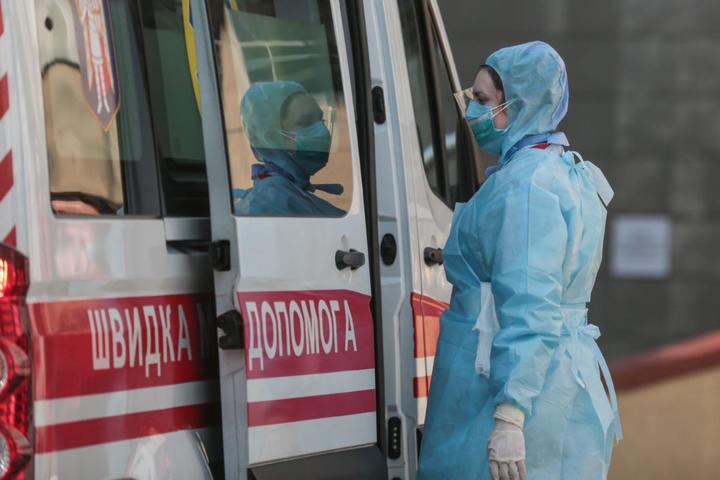 pНа ранок 12 липня в Україні зафіксовано 678 нових випадків коронавірусу/p - Оперативні дані МОЗ. В Україні за добу зафіксовано 678 нових випадків коронавірусу