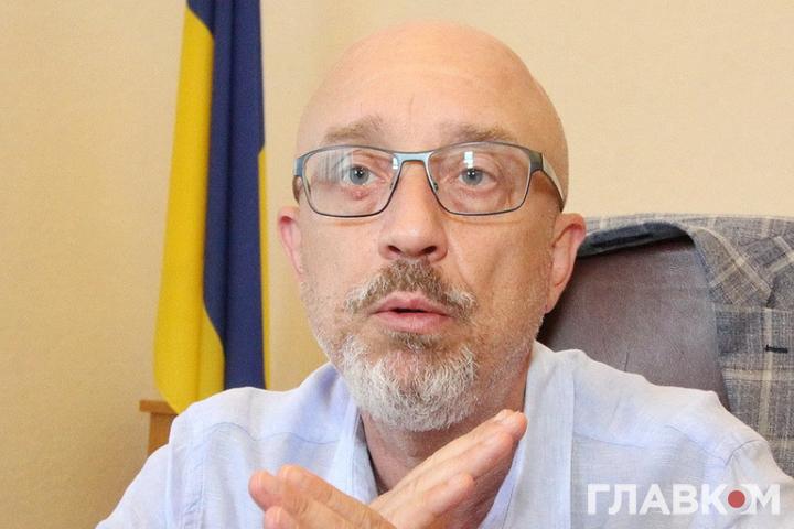 «По-пацанськи» не можна програти» - Резніков - Переговори щодо Донбасу. На Банковій вирішили, що росіянам треба піддаватися