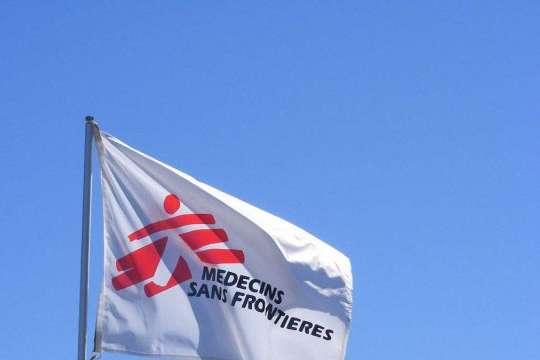 Організацію «Лікарі без кордонів» звинуватили в расизмі