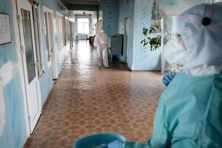На Буковині 12 липня офіційно підтверджено ще 21 випадок зараження коронавірусом — Covid-19 на Буковині: за добу одужали втричі більше людей, ніж захворіли