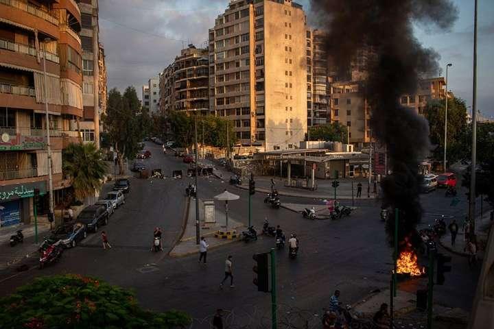 Бейрут в ці вихідні - Ліван - приклад для України. Що буває, коли країна оголошує дефолт