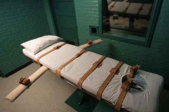 divРішення було прийнято судом у понеділок, 13 липня - в день, коли повинна була відбутися перша страта/div - У США суд скасував першу за 17 років страту