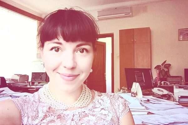 Любов Величко отримує погрози після розслідування про російські телеграм-канали - Журналістку атакують фігуранти її розслідування про російські телеграм-канали і «слуг народу»