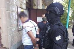 Фото: — Силовики імітували вбивство заступника мера Черкас, аби затримати замовника злочину