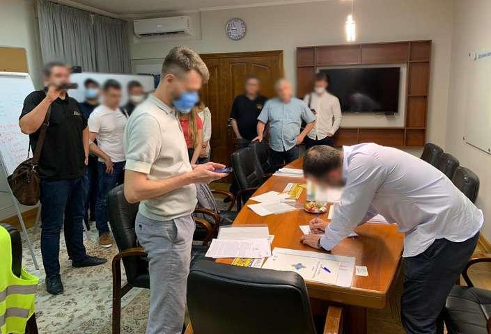 НАБУ проводить обшуки в офісах «Укравтодору» після затримання ...