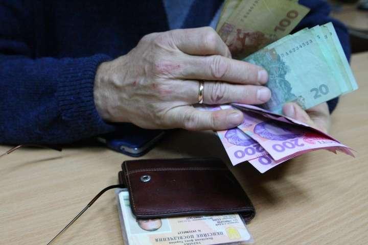 5000 к пенсии кто получит 1 балл в пенсионном фонде это сколько