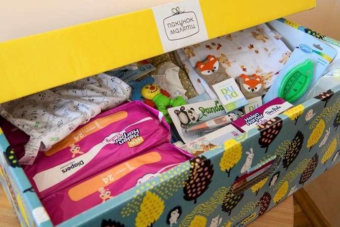 Замість пакунка малюка батьки отримають 5 тисяч гривень на потреби новонародженого - Уряд монетизує «пакунки малюка»