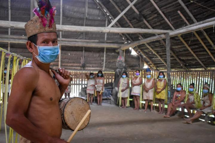 <p>Корінні народи не мають широкого доступу до медичної системи<i></i></p> — ООН б'є на сполох: коронавірус «косить» корінні народи