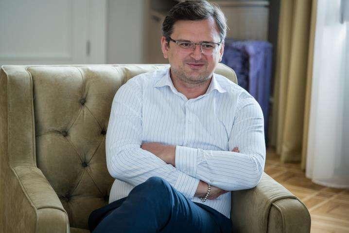 Міністр закордонних справ Дмитро Кулеба - У МЗС пояснили, чому не коментують протести в Хабаровську