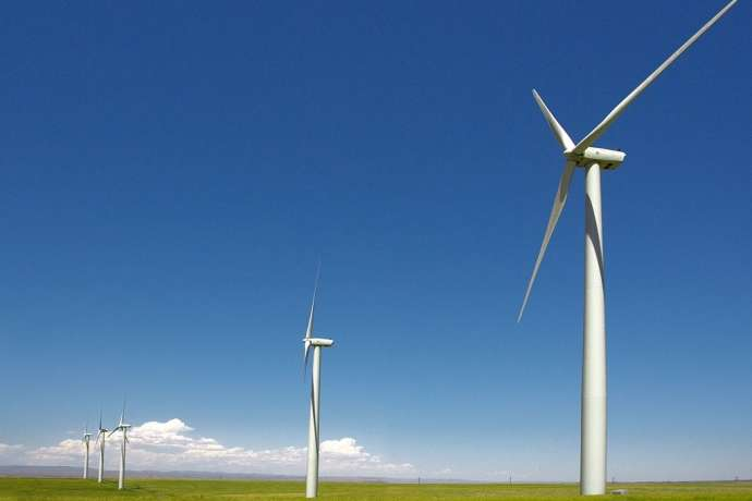 31 липня президент Володимир Зеленський підписав закон - Нацкомісія з тарифів затвердила знижені «зелені» тарифи
