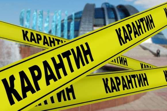 З понеділка, 3 серпня, підприємства, установи та організації Тернополя працюватимуть у звичайному режимі - У Тернополі відмовилися посилювати карантин
