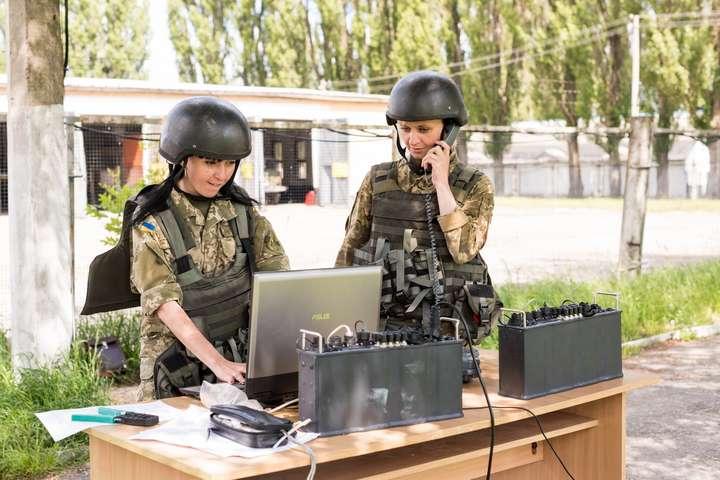 8 августа отмечается День войск связиВооруженных силУкраины - 8 августа: какой сегодня праздник, приметы и запреты