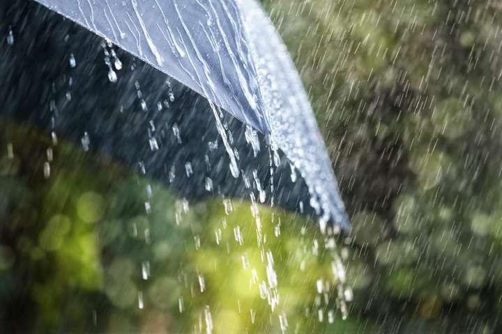 У східних областях України очікуються дощі - У східних областях України очікуються дощі: прогноз погоди на 2 серпня