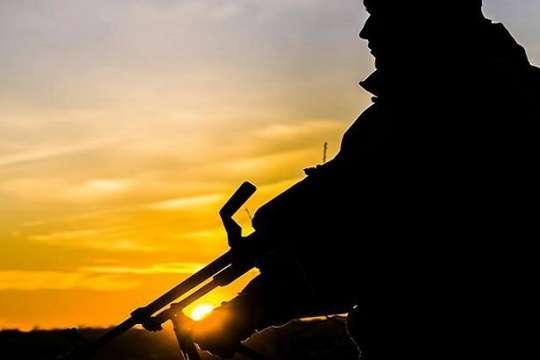 <p>Підрозділи Збройних Сил України та інших складових сил оборони продовжують виконувати свої завдання за призначенням</p> - На Донбасі від початку доби обстрілів з боку бойовиків не зафіксовано