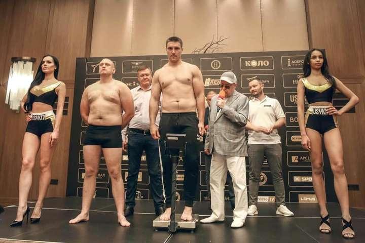 Владислав Сіренко не мав проблем з Павлом Кроленком - Українець Сіренко здобув 13 перемогу нокаутом на дебютному вечорі боксу Усика (відео)