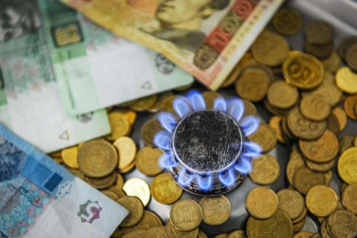 Сума боргів на газовому ринку сягнула 114 млрд грн – Перша енергетична асоціація України
