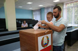 Фото: — Всього до списків виборців внесено 6 844 932 громадянина Білорусі