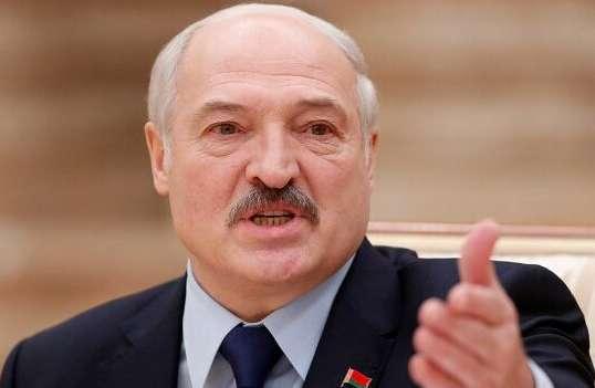 Президент Білорусі Олександр Лукашенко — «Відловимо!». Лукашенко поскаржився на ще один загін найманців, які ховаються по білоруських лісах