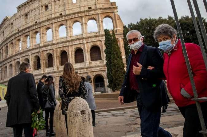 У дослідженні взяли участь 64600 жителів Італії і з'ясувалося, що антитіла є у крові 2,5% населення - В Італії реальна кількість випадків коронавірусу у шість разів вища, ніж в офіційних бюлетенях - дослідження