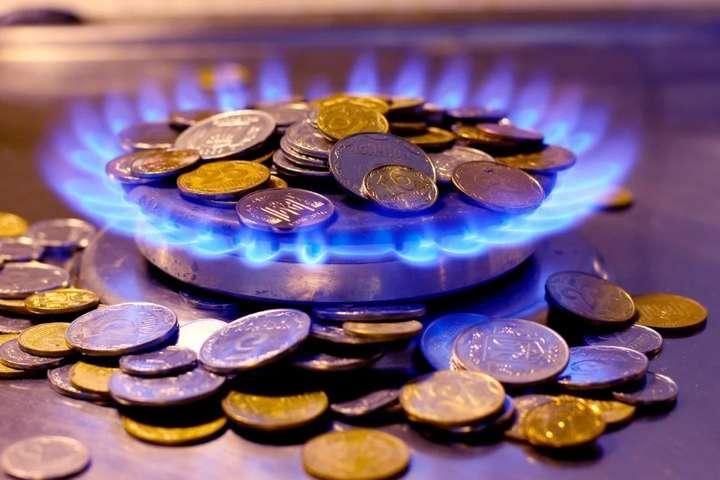 pВартість газу за місяць зросла на 9%/p - В Україні зросла ціна на газ для населення: яка вартість кубометра