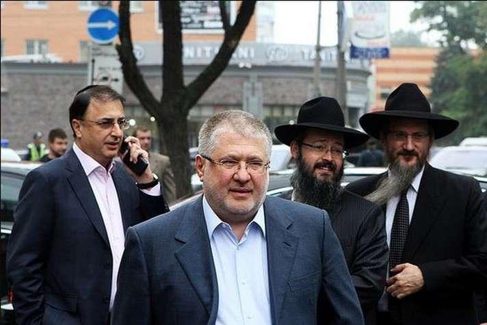 pОб'єднана єврейська громада України висловила сім'ї Коломойських співчуття/p - Єврейська громада повідомила про смерть матері Коломойського