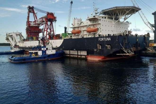 Санкції працюють. Ключовий партнер Росії у будівництві Північного потоку-2 відмовився від співпраці