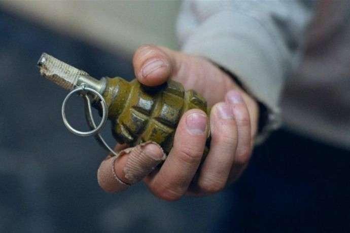 На Одещині чоловік підірвав гранату під час застілля