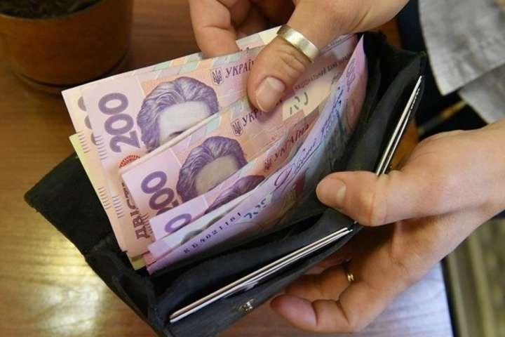У «Слузі народу» розкрили деталі підвищення мінімальної зарплати