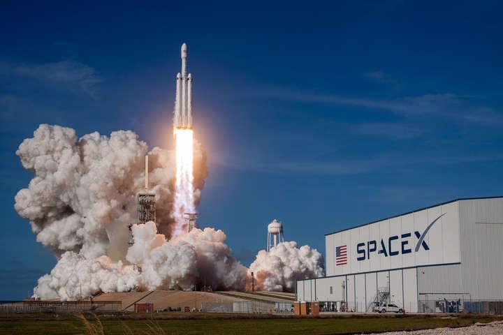 Пентагон уклав зі SpaceX контракт на 316 млн доларів