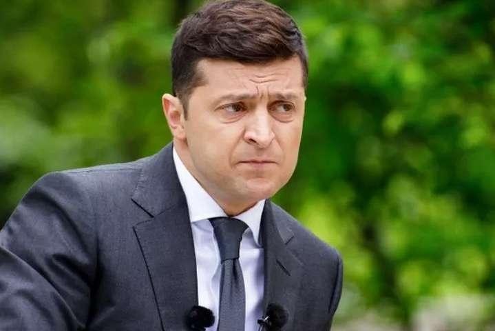 Зеленський відреагував на заяву США про втручання у вибори