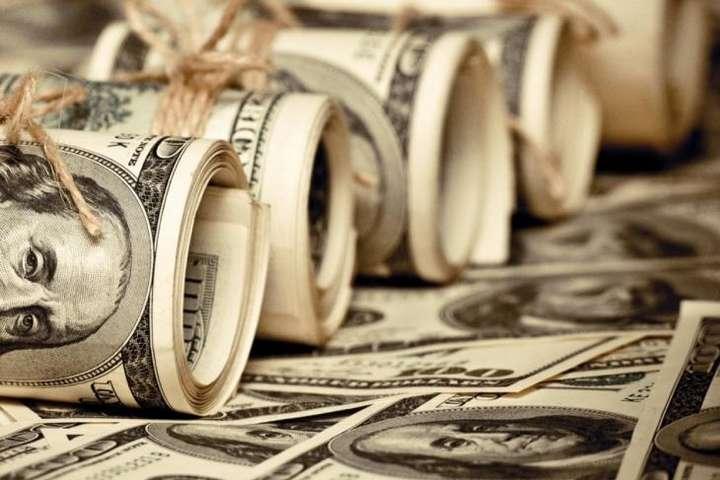 <p>Міжнародні резерви України у липні зросли на $300 мільйонів</p> <p> — Шмигаль: міжнародні резерви України на найвищому за 10 років рівні»></p></div> <div class=