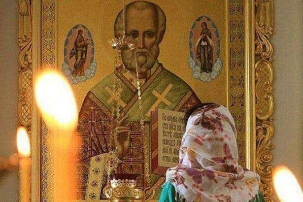 Образ Святого Миколи Чудотворця - 11 серпня – яке сьогодні свято та чого не можна робити