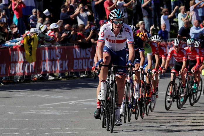 Світова першість 2021 року пройде в Бельгії - Організатори відмінили проведення чемпіонату світу з велоспорту