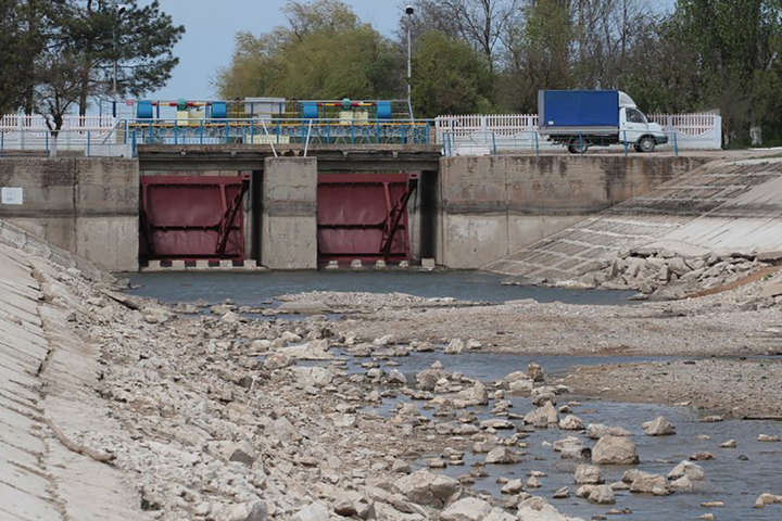 Для повноцінного забезпечення півострова водою, необхідна вода з Північно-Кримського каналу - Наріман Джелял - Заступник глави Меджлісу розказав, як витрачають кримську воду окупанти