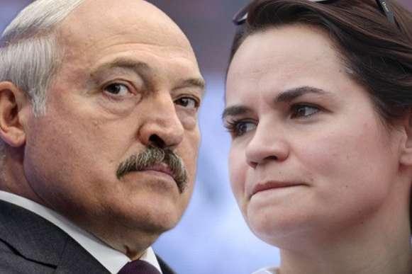 За Лукашенка проголосували 80,1% виборців, за Тихановську, голоси віддали 10,1% білорусів. - ЦВК Білорусі оголосила остаточні підсумки виборів президента