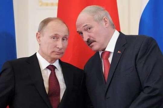 Лукашенко сподівається,що російські багнети врятують його від відповідальності за перетворення своєї країни на концтабір - Турчинов - Турчинов розказав, де ховатиметься Лукашенко від свого народу