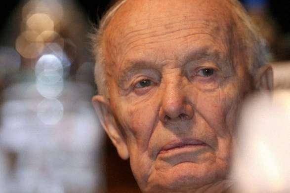 Борис Патон помер19 серпня на 102 році життя — Україна прощається з видатним вченим: названо час і місце поховання Патона