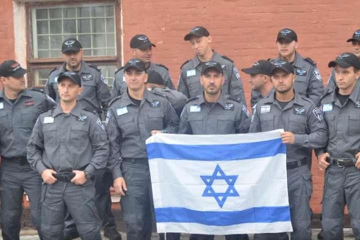 Ізраїль направить шість поліцейських до Умані — Святкування Рош-Га-Шана: Ізраїль направить шість поліцейських до Умані