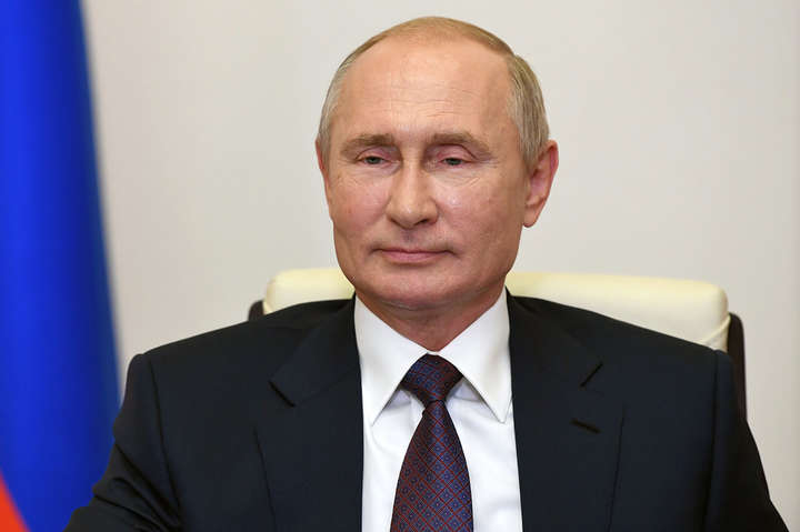 МЗС України так і не відреагувало на провокацію Путіна