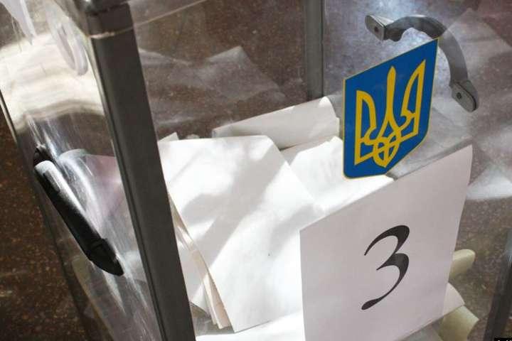 Поліція відкрила 13 кримінальних справ через порушення виборчого процесу — Поліція відкрила 13 кримінальних справ через порушення виборчого процесу