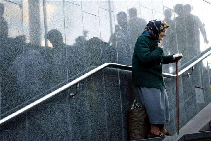 Доповідь ООН: десяткам мільйонів людей загрожують злидні