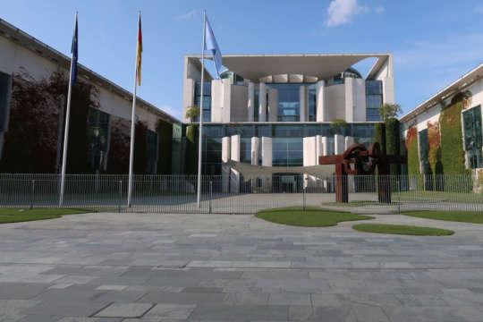 Нормандська зустріч у Берліні тривала понад сім годин - У Берліні завершилися 7-годинні переговори політичних радників «нормандського формату»