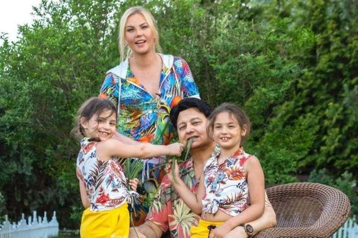Камалія з сім'єю хворі на коронавірус - Відома українська співачка з сім'єю захворіли на коронавірус