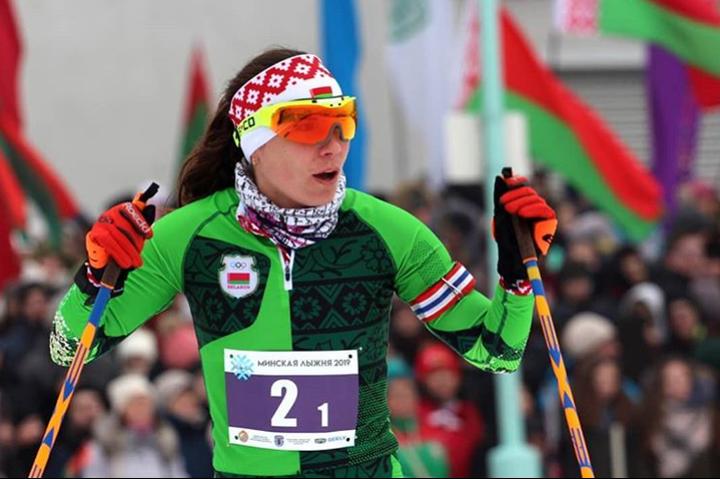 Скардіно вигравала дві золоті медалі Універсіади - Олімпійська чемпіонка: Білорусі завдано величезний іміджевий удар