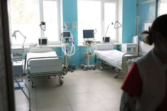 У Києві 11 вересня від Covid-19 померли 5 людей - В Україні різко виросла добова смертність від Сovid-19