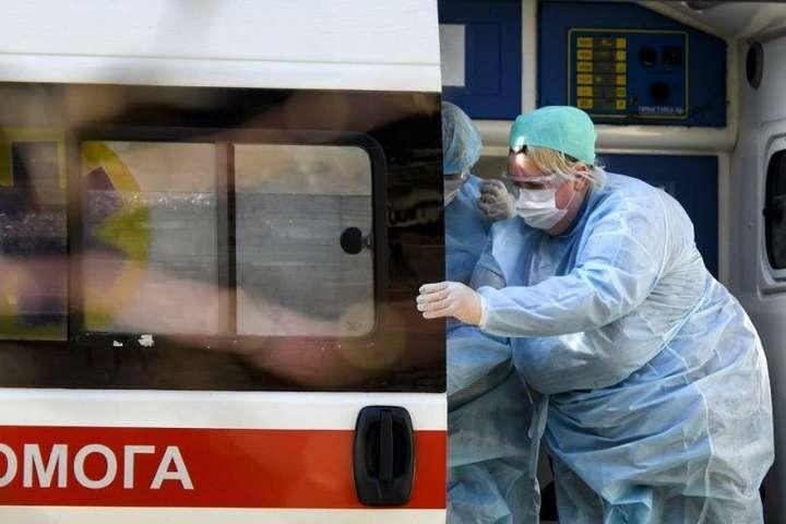 Одужали за минулу добу у Києві 97 людей - Кількість хворих на коронавірус у Києві продовжує збільшуватися