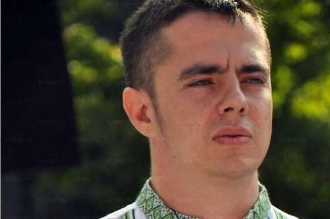 У Миколаєві помер лідер обласної організації «Свободи», який випадково вистрілив собі у голову. - У Миколаєві помер лідер обласної організації «Свободи», який випадково вистрілив собі у голову