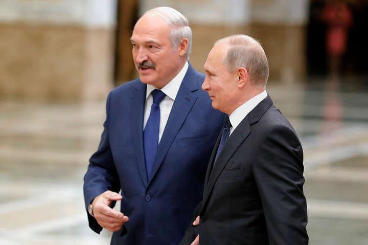 Три можливі сценарії білорусько-російської драми