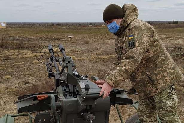 Станом на ранок 13 вересня у ЗСУ на Covid-19 хворіють 650 осіб - В українській армії протягом доби коронавірусом заразився 31 військовослужбовець